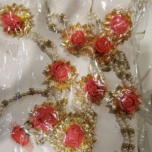 Jewellery sets (choker set)